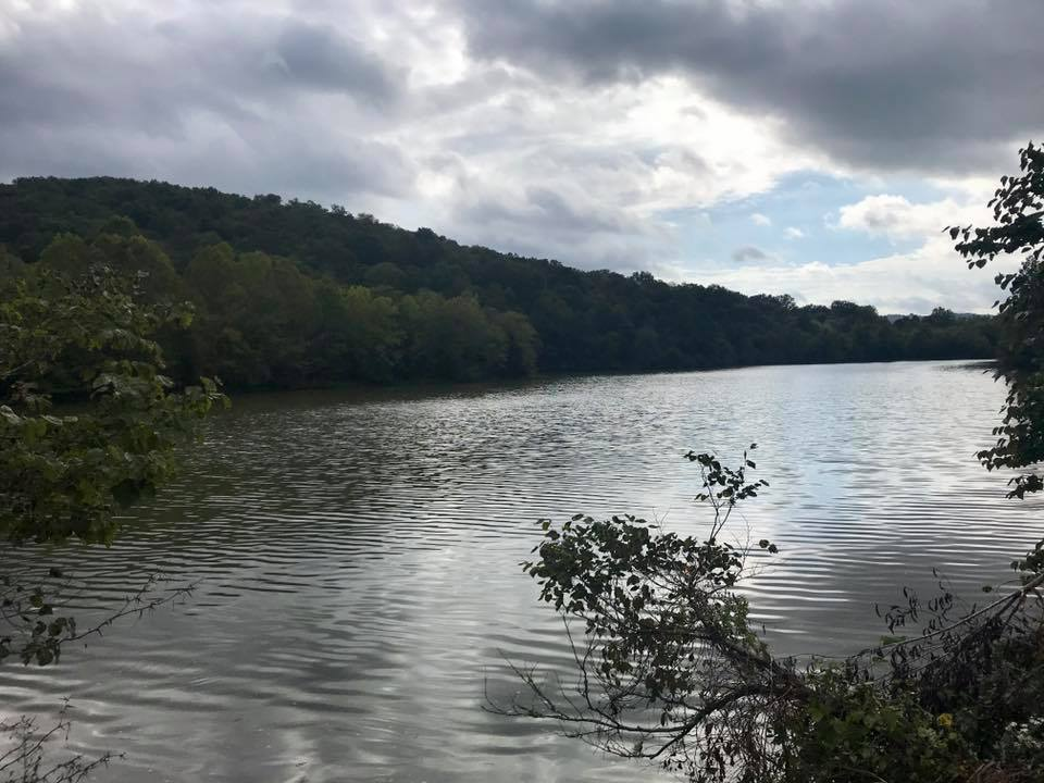 Cordell Hull Lake Offers a Peaceful Atmosphere for boaters