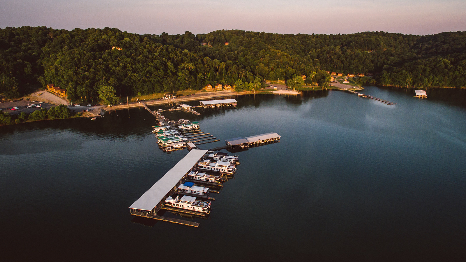 Eagle Cove Marina