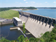 Image of Wolf Creek Dam, Jamestown, Ky. (USACE photo)