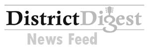District Digest News Feed Graphic