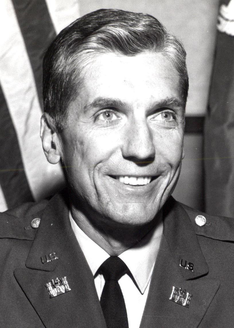 Col. William F. Brandes