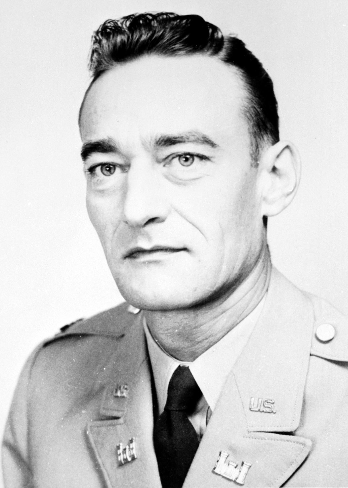 Col. Vincent P. Carlson