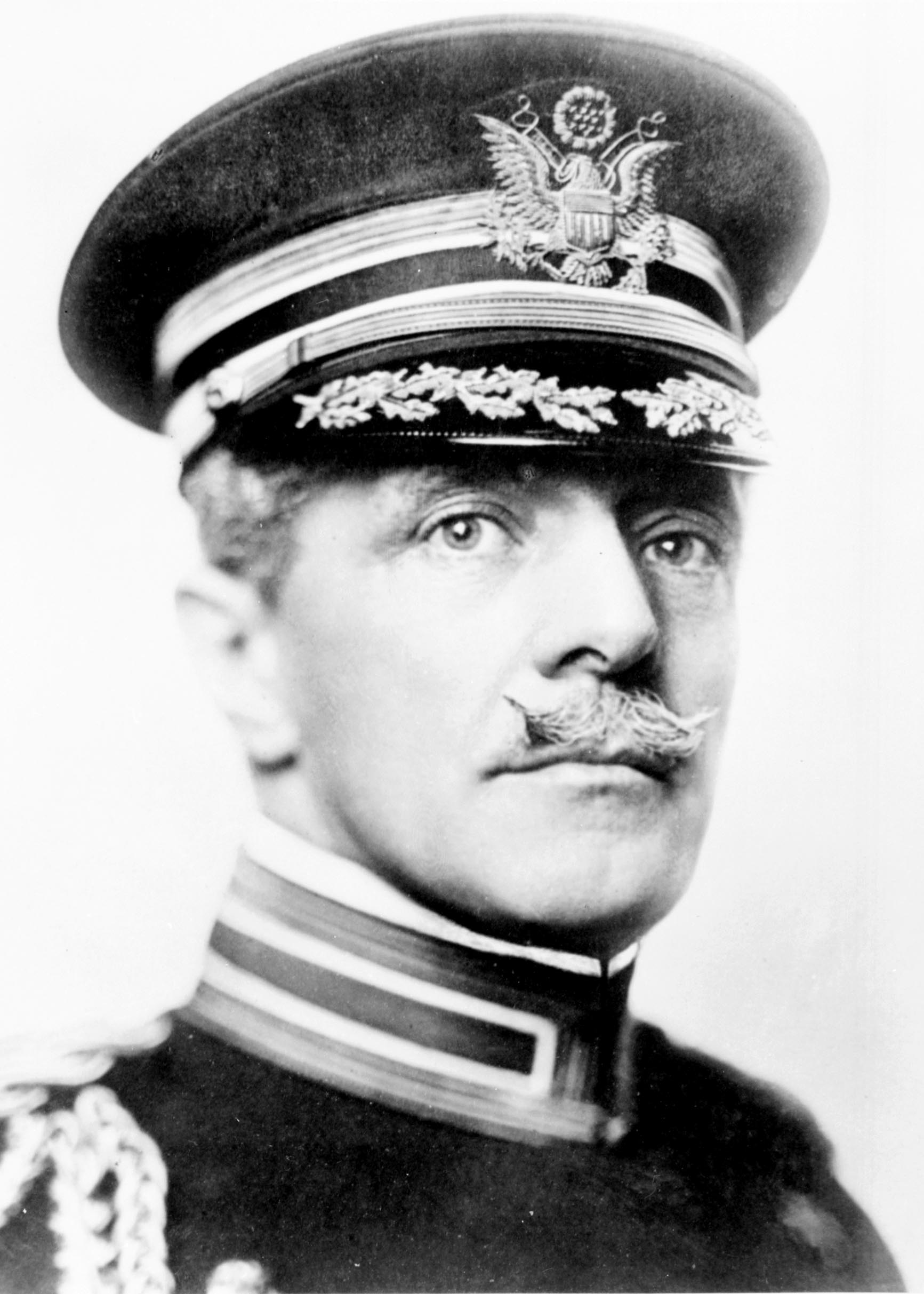 Maj. William W. Harts