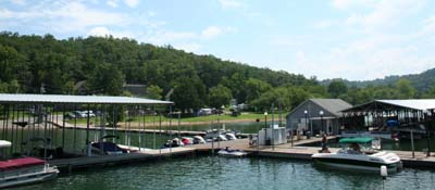 Star Point Dock