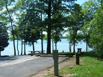 Nashville District Gt Locations Gt Lakes Gt J Percy Priest
