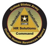 Civilian Human Resources Agency Logo