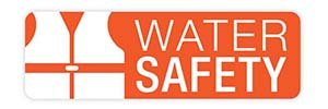 Click for Water Safety Information