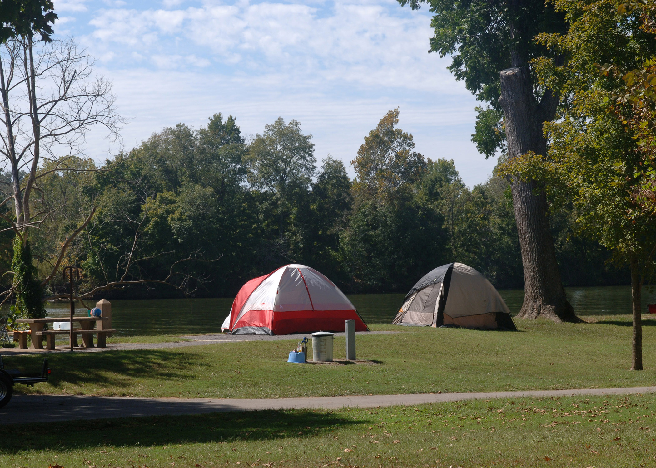 Nashville District opening campgrounds, recreation areas in June