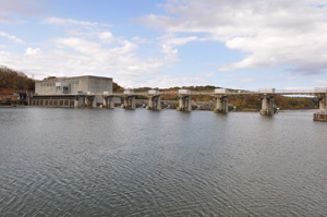 Dale Hollow Dam